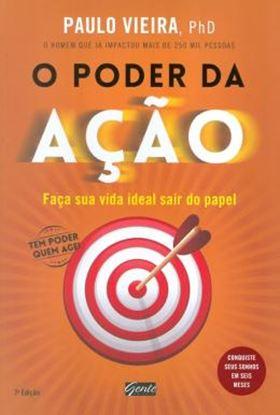 Imagem de PODER DA ACAO, O - 24ª ED