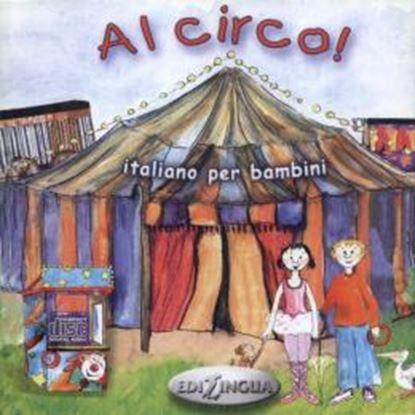 Imagem de AL CIRCO! - CD AUDIO