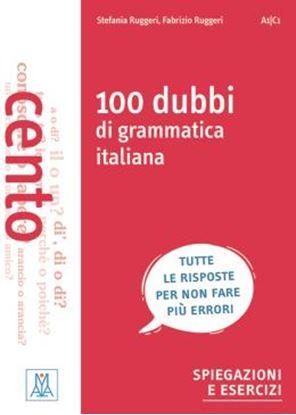 Imagem de 100 DUBBI DI GRAMMATICA ITALIANA