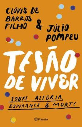 Imagem de TESAO DE VIVER
