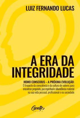 Imagem de A ERA DA INTEGRIDADE